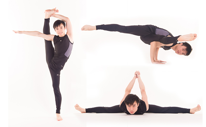 how to become a professional yoga instructor